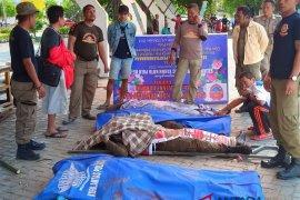 Basarnas Jambi siap bantu pencarian korban gempa Donggala-Palu