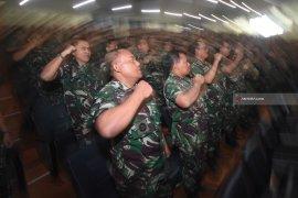 Latihan Armada Jaya XXXVI-2018