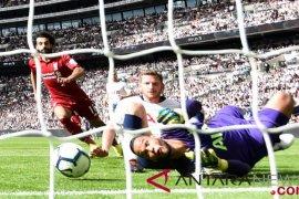 Prediksi Final Liga Champions Tottenham vs Liverpool