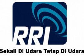 RRI luncurkan radio visual