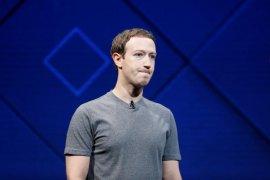 Mark Zuckerberg berencana diskusi publik tentang teknologi
