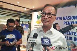 Indonesia satu-satunya miliki lembaga pemerintah untuk rehabilitasi ODHA