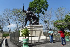 Monumen Korban Keganasan PKI