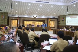 Inspektorat Tangerang Gandeng KPK Bimtek Pengisian E-Filling