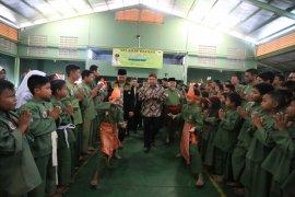 Pemkot Tangerang Dukung Kompetisi Pencak Silat Nasional