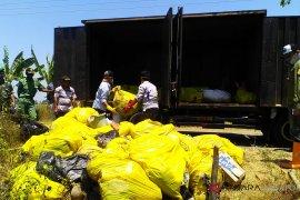 Polres Purwakarta ungkap kasus pembuangan limbah medis
