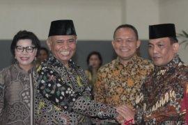 Direktur Penyidikan KPK ditarik  ke Polri usai tuntaskan kasus mangkrak
