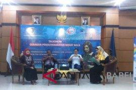 Pemkab Belitung optimalkan fungsi perpustakaan