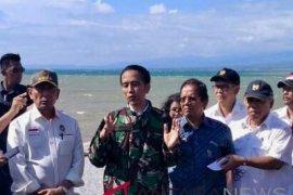 Pemerintah bergerak cepat mitigasi dampak gempa Palu