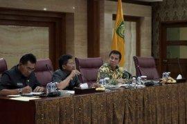 Pemkot - BPN Tangerang Percepat Pembuatan Sertifikat Tanah