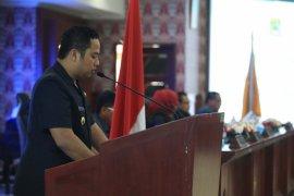 Wali Kota Usulkan Raperda Tingkatkan Minat Baca