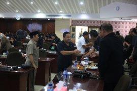 APBD Perubahan Kota Tangerang Naik Rp301,82 Miliar