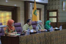 Arief: Pembangunan Harus Merubah Gaya Hidup Masyarakat