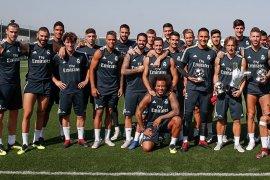 Hasil dan klasemen Liga Spanyol, Madrid sementara di pucuk