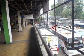 Rencana revitalisasi terminal Baranangsiang