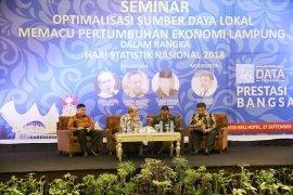 Provinsi Lampung Menyiapkan SDM Lokal Hadapi Perekonomian Global