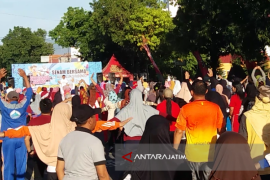 Dishub Situbondo Gratiskan Uji Emisi Peringati Harhubnas 2018 (Video)