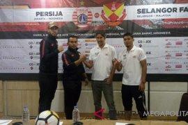Teco ingin Persija rasakan atmosfer tekanan Selangor