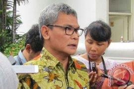 Johan Budi mundur dari jubir TKN Jokowi-Ma'ruf