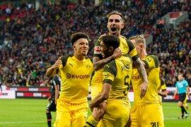 Dortmund hancurkan Atletico Madrid 4-0