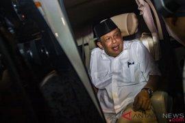 Badan Pemenangan Nasional Prabowo-Sandiaga gelar konsolidasi