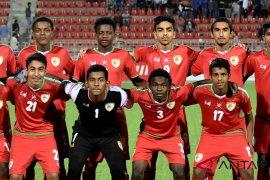 Laga persahabatan melawan U-16 Indonesia penting bagi Oman