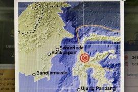 Gempa 5,5 SR guncang Sigi