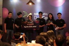 Hebat! mahasiswa IPB ciptakan aplikasi untuk pengguna tunanetra berbelanja online
