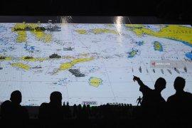 Uji Rencana Operasi Armada Jaya