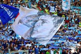 Ultras Lazio akan lakukan protes pada derby ibukota