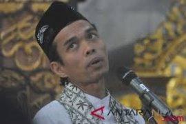 UAS ajak umat cinta Indonesia