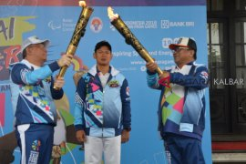 Kalbar siapkan bonus atlet raih medali Asian Para Games 2018
