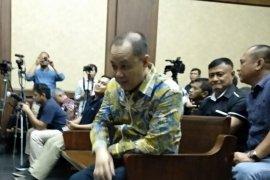 Mahkamah Agung perintahkan Syafruddin Temenggung keluar dari tahanan