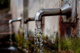 Tjhai Chui Mie cek kualitas air PDAM Gunung Poteng