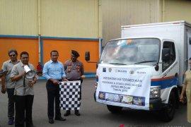 Satgas Pangan Maluku tetap laksanakan pengawasan