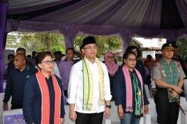 Wakil Gubernur Banten: Kekerasan Perempuan Dan Anak Menurun