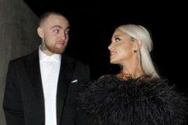 Ariana Grande Kirim Pesan Ulang Tahun Untuk Mac Miller