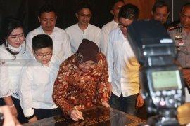 "Risma : ""Co-Working Space"" Solusi Usaha Menjanjijkan di Indonesia"