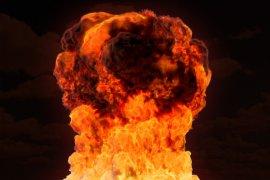 Energi Gempa Donggala Setara 200X Bom Hiroshima