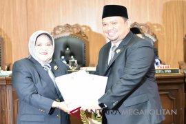 Bupati Bogor: Pendapatan daerah naik 1,88 persen