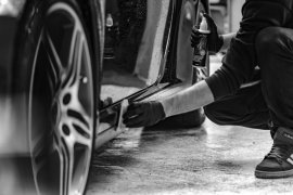 Tips menjaga mobil tetap prima