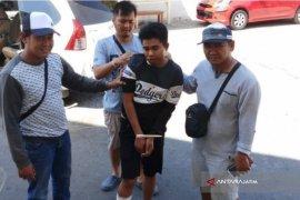 Satreskrim Polres Situbondo Lumpuhkan Pelaku Pencurian Hewan