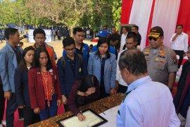 ISI Denpasar ingatkan penguatan paham kebangsaan