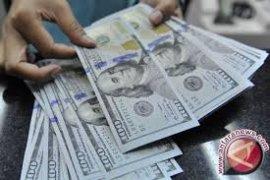 Dolar stabil jelang pertemuan kebijakan suku bunga Bank Sentral AS
