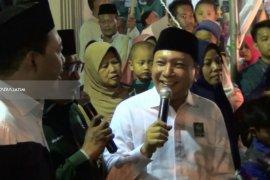 Ribuan Warga Tenggilis Doakan Fandi Utomo Maju Pilkada Surabaya