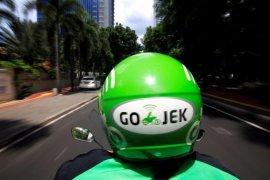Tarif ojol naik, Gojek: Sesuai aspirasi mitra driver