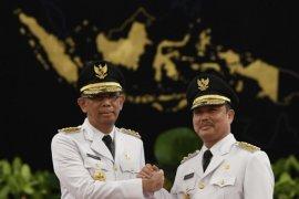 Sutarmijdi jamin Kalimantan Barat bersih dari korupsi