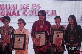 MURI: Menteri BUMN, tokoh perempuan kebanggaan Indonesia