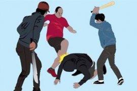 Sekum FPI Munarman bantah terima laporan soal penganiayaan Ninoy Karundeng