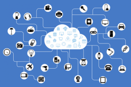 Apa itu teknologi IoT dalam internet?